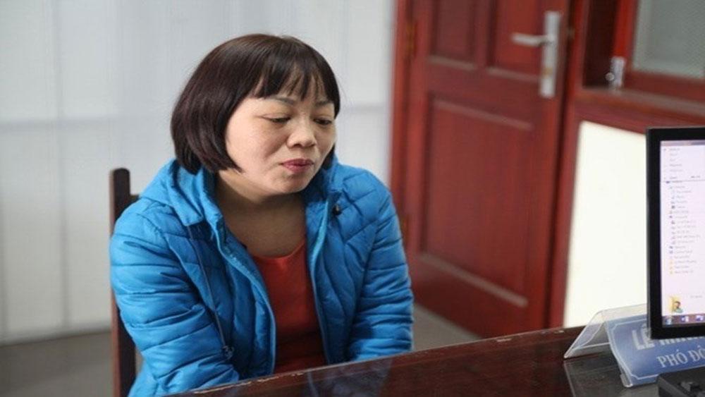 Đề nghị, truy tố, phóng viên tống tiền doanh nghiệp gần 70.000 USD, Đào Thị Thanh Bình, Nguyễn Thị Nhâm, Ngô Văn Tuấn