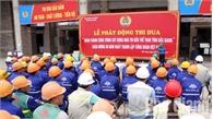 Phát động thi đua hoàn thành công trình chào mừng 90 năm thành lập Công đoàn Việt Nam