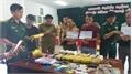 Quảng Trị: Bắt giữ 3 đối tượng vận chuyển 100.000 viên ma túy từ Lào về Việt Nam