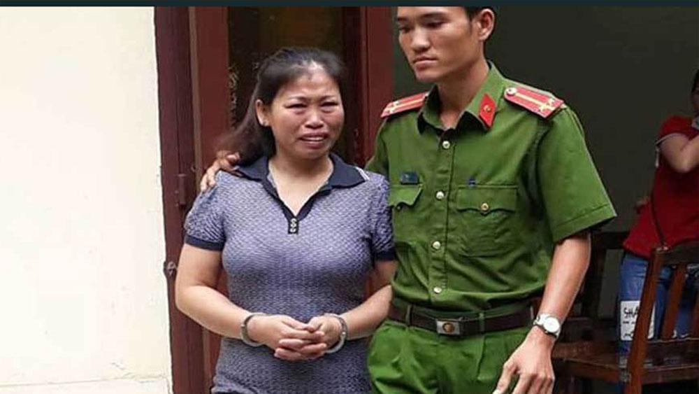 TP Hồ Chí Minh, rắc thuốc diệt chuột, hạ độc em dâu