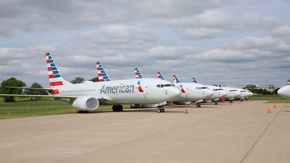 Phi công châu Âu, lo sợ khả năng 737 MAX, hoạt động trở lại