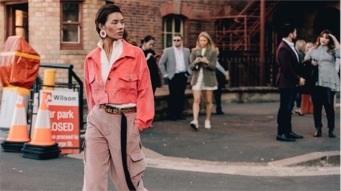 Vietnamese models grace Vogue pages