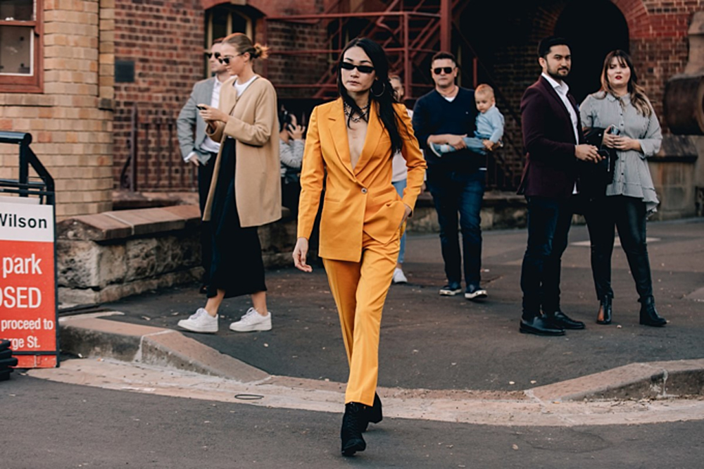 Vietnamese models, Vogue pages, Vogue magazine, Sydney Fashion Week, street styles, Leading fashion magazine, Dan Roberts
