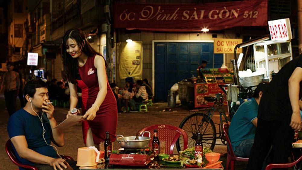Phim ngắn Việt Nam, thắng giải, LHP Cannes, Hãy tỉnh thức và sẵn sàng, đạo diễn Phạm Thiên Ân, thắng giải Illy