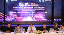 Đà Nẵng sẵn sàng cho khai mạc Lễ hội pháo hoa Quốc tế năm 2019