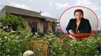Hung thủ giết 3 bà cháu, chôn xác ở rẫy cà phê Lâm Đồng khai gì?