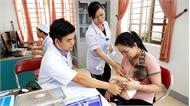 Sử dụng đồng thời 2 loại vắc xin 5 trong 1 trong tiêm chủng mở rộng
