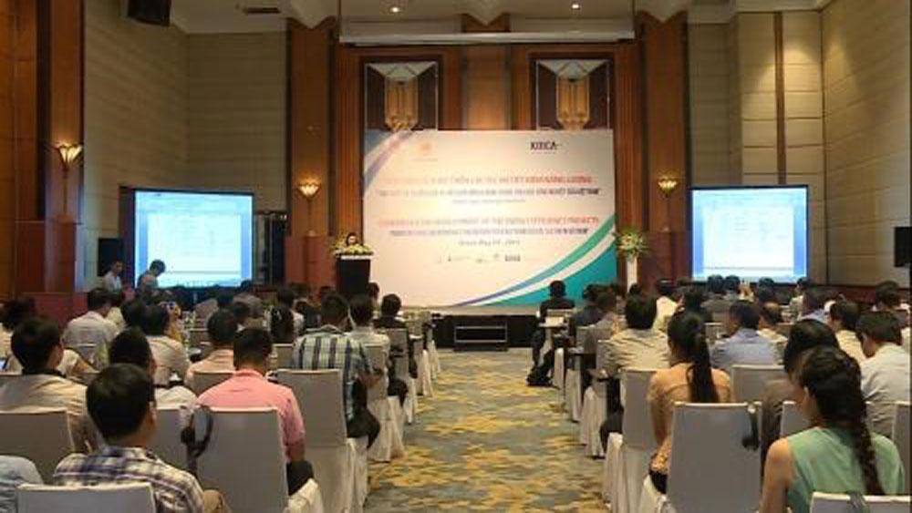 energy saving solutions, Vietnamese businesses, investment market, energy efficiency, Vietnam's industrial sector