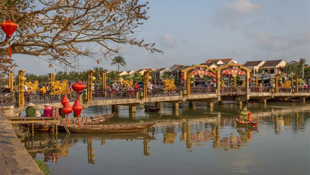 Hà Nội, Hạ Long, Hội An, Sơn Đoòng 10 điểm du lịch, Việt Nam, hấp dẫn, du khách nước ngoài