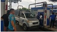 Tạm dừng thu phí tại Trạm BOT T2 sau phản ứng của các tài xế
