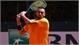 Kyrgios rút khỏi Roland Garros