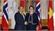 Vietnamese PM meets with top Norwegian legislator