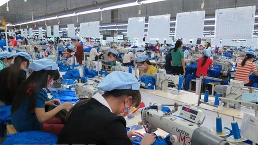 Hanoi leads in FDI attraction during first four months