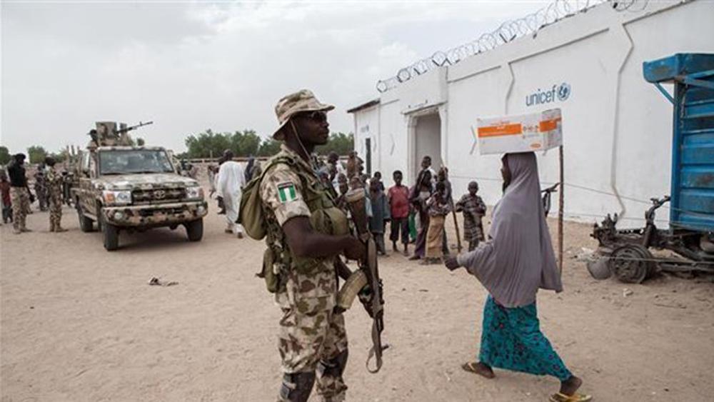 Nigeria, tấn công đẫm máu, binh sĩ, dân thường, phiến quân Hồi giáo