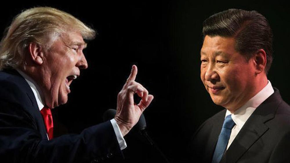 Trung Quốc, Việt Nam, vốn đầu tư, Hồng Công, Đài Loan, chiến tranh thương mại, Mỹ-Trung
