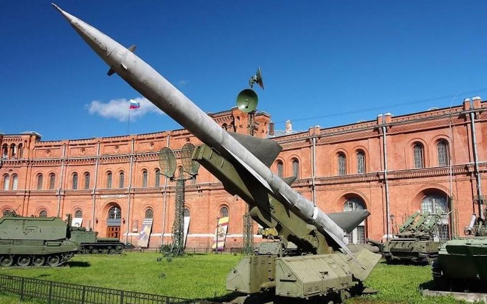 Trực thăng, Liên Xô, VVP-6, dự án vũ khí, tên lửa, vũ khí Liên Xô