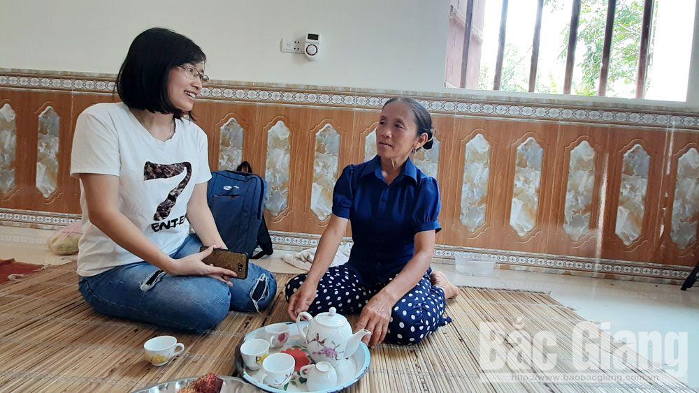 Bà Tân Vlog, món  ăn khổng lồ, Xuân Hương, Lạng Giang, tỉnh Bắc Giang