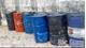 Tái diễn tình trạng tái chế dầu thải tại xã Mai Trung (Hiệp Hòa)
