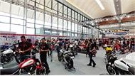 Triển lãm Vietnam AutoExpo tháng 6 tới sẽ có xe VinFast