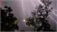 Miền Bắc bước vào đợt mưa lớn diện rộng, nguy cơ dông lốc, mưa đá