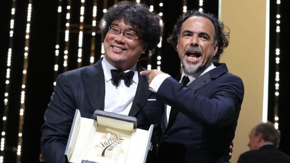 Cannes 2019, phim, đạo diễn Hàn Quốc, Cành cọ Vàng, Ký sinh trùng