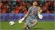 Đặng Văn Lâm lại thủng lưới khi Muangthong thua Buriram