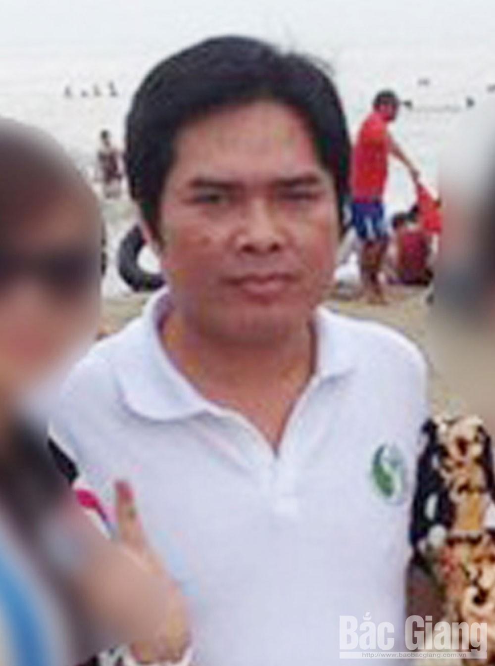 Bắc Giang, Ngô Văn Tuấn, cưỡng đoạt, 70 nghìn USD, doanh nghiệp, vướng vào lao lý
