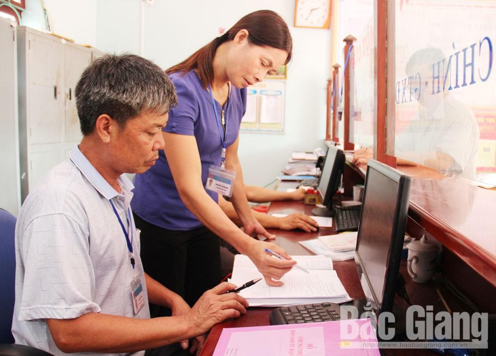 Bắc Giang, Yên Thế, cán bộ lãnh đạo, quản lý,  cán bộ nữ, cấp ủy, quy hoạch,