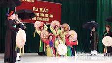 Đại hội đại biểu MTTQ Việt Nam huyện Tân Yên lần thứ XVI, nhiệm kỳ 2019-2024