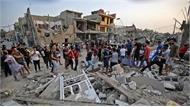 Iraq: Đánh bom xe gây nhiều thương vong ở khu vực Tây Bắc