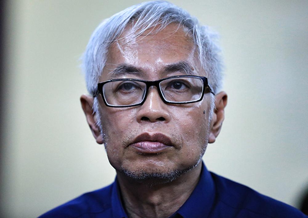 """kháng cáo kêu oan, ũ """"nhôm"""", Trần Phương Bình, ngân hàng DAB, thiệt hại"""