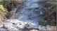 Nắn dòng suối, gia cố xong đường để xử lý hóa chất tại Lục Nam
