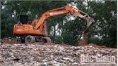 Xây dựng nhà máy xử lý rác theo công nghệ mới: Tăng hiệu quả bảo vệ môi trường