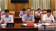 Thực hiện nghiêm Luật Tổ chức chính quyền địa phương, nâng cao chất lượng tuyên truyền pháp luật