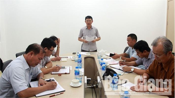 Đẩy nhanh tiến độ dự án xây dựng Khu du lịch tâm linh - sinh thái Tây Yên Tử