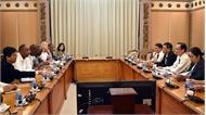 Thúc đẩy hợp tác giữa TP Hồ Chí Minh với các địa phương của Bờ Biển Ngà
