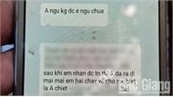 Cặp đôi tử vong tại nhà trọ ở Việt Yên (Bắc Giang): Trước khi tự tử, nạn nhân nam nhắn tin cho em trai là có ý định tự tử
