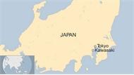 Đâm dao ở Nhật Bản, ít nhất 19 người bị thương