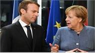 Đức - Pháp bất đồng trong việc chọn ứng viên Chủ tịch Uỷ ban châu Âu