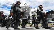Rúng động âm mưu ám sát sau biểu tình bạo loạn tại Indonesia