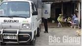 Tân Yên: Bắt vụ mua bán 108 kg lợn chết do nhiễm dịch