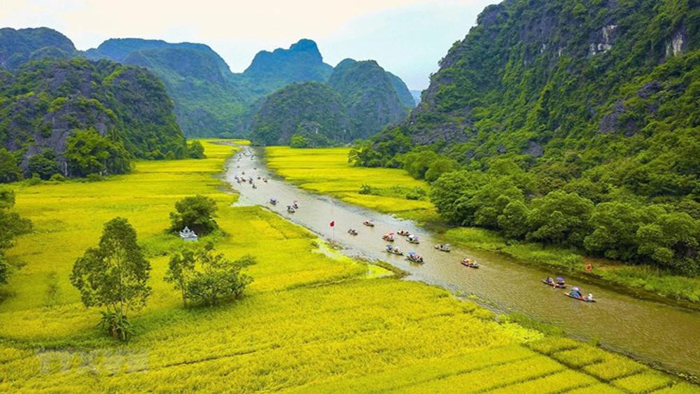 Vietnam, introduce tourism, RoK, travel agencies, Vietnamese tourism,  fastest-growing countries, diverse attraction