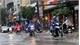 Thời tiết ngày 28-5: Bắc Bộ và Bắc Trung Bộ có mưa vừa, mưa to