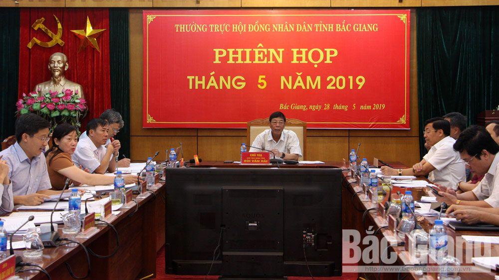 Dự kiến thông qua 18 nghị quyết tại kỳ họp thứ 7, HĐND tỉnh khóa XVIII