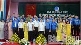 Hiệp thương cử Ủy ban Hội LHTN huyện Yên Dũng khóa V gồm 35 đồng chí