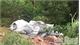 Lại thêm vụ đổ trộm hóa chất tại khu vực giáp huyện Lục Nam