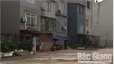 Lấn chiếm đất công ở phường Dĩnh Kế: Vừa xử lý xong, lại tái phạm