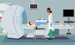 Cách bác sĩ sử dụng chất phóng xạ để chẩn đoán ung thư