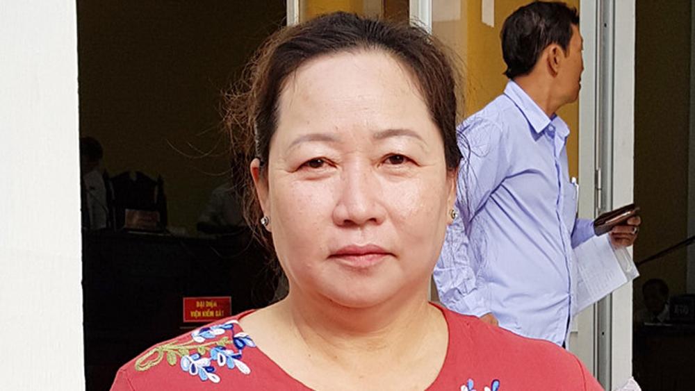 Viện kiểm sát tỉnh Sóc Trăng xin lỗi công khai 'nữ hoàng lục bình'