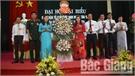 Bà Dương Tuyết Lan được bầu làm Chủ tịch Ủy ban MTTQ huyện Tân Yên